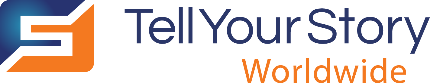 TellYourStory Logo